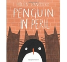 Penguin in peril BRAND NEW