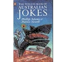 The Penguin book of Australian jokes