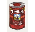 Coffeeland by Augustine Sedgewick (Penguin Random House UK, 2020)