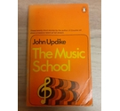 The Music School, Updike, Penguin Paperback