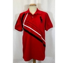 Polo Ralph Lauren short sleeve polo shirt, New Red Size: L