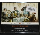 David Copperfield, Charles Dickens, Penguin 6 CD Box, Read by Nathaniel Parker