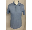 BNWT M&S Polo Shirt Blue Size: S