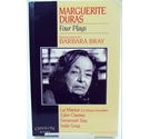 "Marguerite Duras - Four Plays: La Musica, Eden Cinema, Savannah Bay, India Song: ""La Musica Deuxieme"