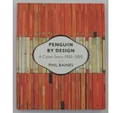 Penguin by Design - A Cover Story 1935-2005
