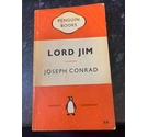 Lord Jim by Joseph Conrad, Penguin Books 1957 edition