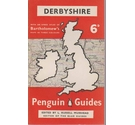 Derbyshire - Penguin Guide - first edition