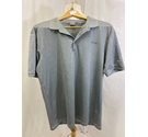Ping Polo t-shirt Gray Size: L