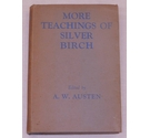 More Teachings of Silver Birch - First Edition