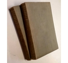 The Diary of Samuel Pepys - Vols 1 & 2, Everyman Library