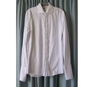 Bernard Weatherill Shirt White Size: S