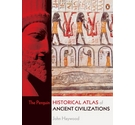 The Penguin historical atlas of ancient civilisations