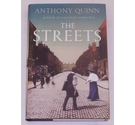 The Streets - First Edition Signed by the Author
