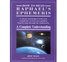 How to read Raphael's ephemeris