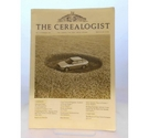 The Cerealogist - No 14 - Summer 1995 - Crop Circle Magazine