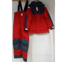 Gill OS2J Sailing XL Jacket L Overall Red Size: XL