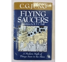 Flying Saucers: A Modern Myth of Things Seen in the Skies