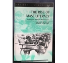 The Rise of Mass Literacy - Reading and Writing in Modern Europe