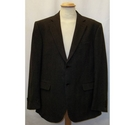 Cerruti 1881 smart wool blazer brown Size: L