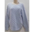 M&S Collection Jumper Pale lilac Size: S