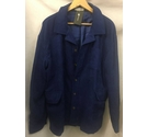 Charmkpr Cord Jacket Bright blue Size: L