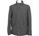 Barbour Quilted jacket Black Size: L