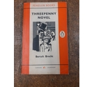 Threepenny Novel, Brecht, Penguin Paperback