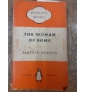 The Woman of Rome, Penguin Paperback