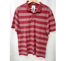 Craghoppers Polo Shirt Red Size: L