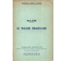 Le Malade Imaginaire (French language text)