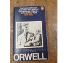 The Collected Essays Volume 4, George Orwell , Penguin Paperback