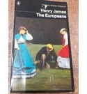 The Europeans, Penguin Paperback