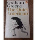 The Quiet American, Greene, Penguin Paperback