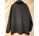 Barbour Quilted Lightweight Casual Jacket Navy Size: XL