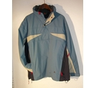 One Valley SnowBoard Jacket Grey Size: L
