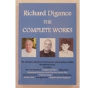Richard Digance - The Complete Works - Signed by the Author