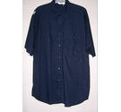 Vintage St Michaels Shirt Blue Size: M