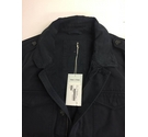 Eden Park Cotton Parka Dark Navy Size: M
