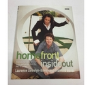 Signed Copy of Home Front Inside Out by Laurence Llewelyn-Bowen & Diarmuid Gavin