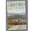Oxford in verse