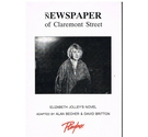 Newspaper of Claremont Street. Play