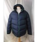 Regatta Great Outdoors Quilted Puffer Jacket Blue Size: XXL