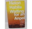 Waiting for an Angel - Signed