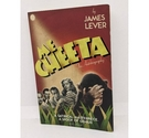Me Cheeta by James Lever - Signed