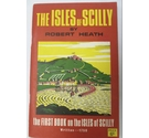 A Natural and Historical Account of the Islands of Scilly - 1967 reproduction