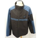 Sergio Tacchini jacket multi-coloured Size: L