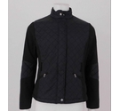 Ralph Lauren Quilted Jacket Black Size: L