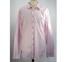 Thomas Pink 3 Attractive shirts Pink & Blue Size: XXL