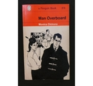 Man Overboard - First Penguin Edition