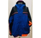 The North Face BNWT Rage Collection Jacket Bright Purple Size: XL